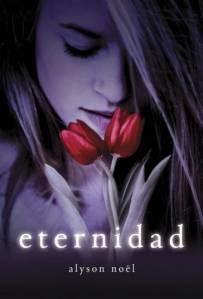"""saga de los inmortales """"Evermore"""""""