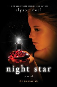 estrella nocturna