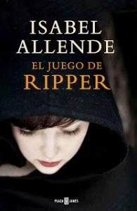 1Allende, Isabel - El juego de Ripper